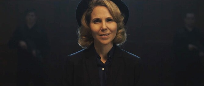 The Rizen: Possession - Sally Phillips