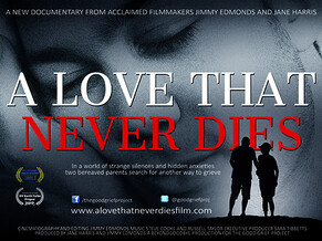 A LOVE THAT NEVER DIES Film Review