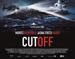 Director Christian Alvart Talks CUT OFF Ahead Of Arrow Video FrightFest UK Premiere.