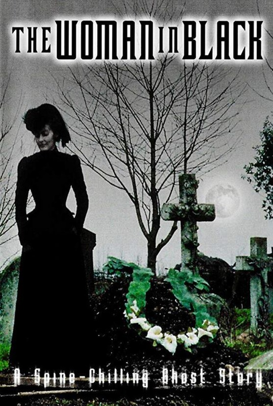 The Woman in Black (1989) British Horror Films