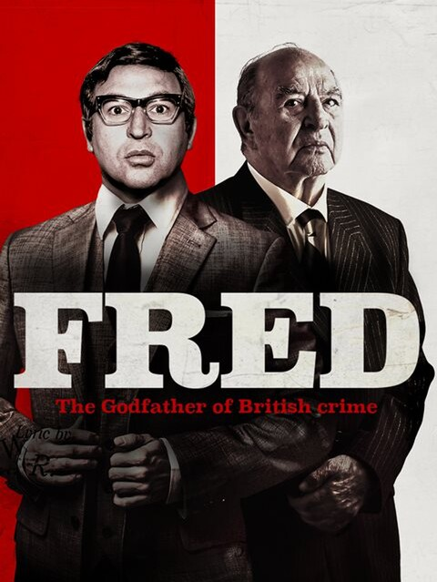 Fred - Paul Van Carter documentary on Freddie Foreman