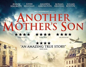 ANOTHER MOTHER'S SON Film Review.