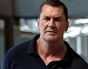 Exclusive: British Gangster Film Supremo Craig Fairbrass Talks LONDON HEIST And More...