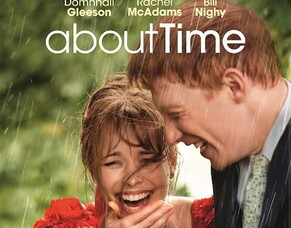 ABOUT TIME Film Review