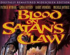 Podcast: Severin Films' David Gregory Talks 5 Great British Horror Films & BLOOD ON SATAN'S CLAW 4K Restoration.
