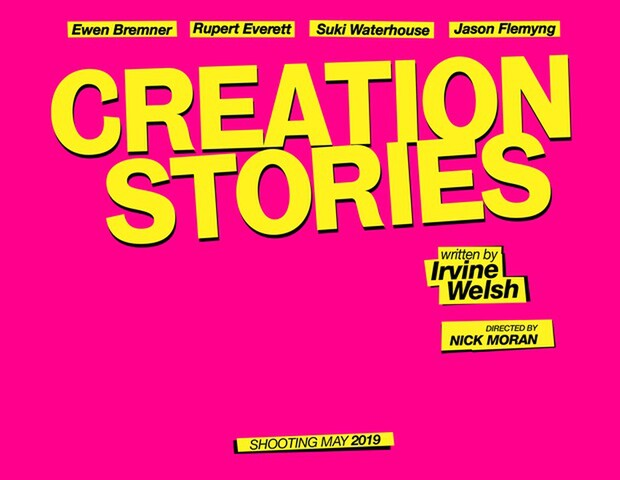 CREATION STORIES - Nick Moran, Irvine Welsh, Danny Boyle, Jason Flemyng