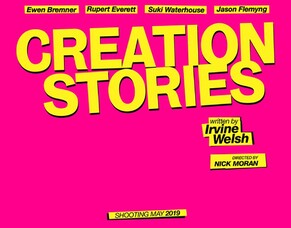 Danny Boyle To Exec Produce Irvine Welsh Screenplay On Music Industry Svengali, Alan McGee & Creation Records.