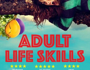 ADULT LIFE SKILLS Film Review & Trailer