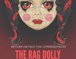 Supernatural Horror THE RAG DOLLY Starring Faye Ormston Set To Enter Production.