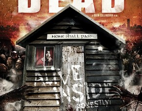 Trailer Drops For Drew Cullingham's Zomedy Horror SHED OF THE DEAD