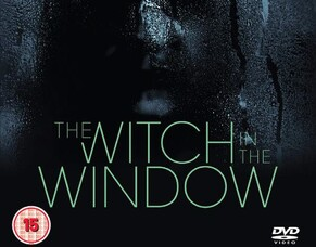 THE WITCH IN THE WINDOW Film Review & Interview With Director Andy Mitton.