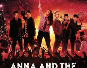 ANNA AND THE APOCALYPSE Film Review