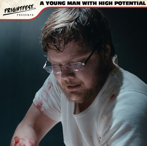 A Young Man With Hight Potential - FrightFest Presents 2019