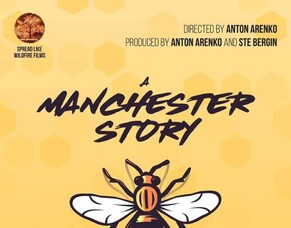 Manchester Arena Bombing Documentary Launches Crowdfunding Campaign.