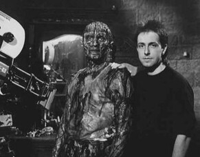 Film Lecturer Dr Sorcha Ni Fhlainn Talks Clive Barker & 5 Great British Horror Films.