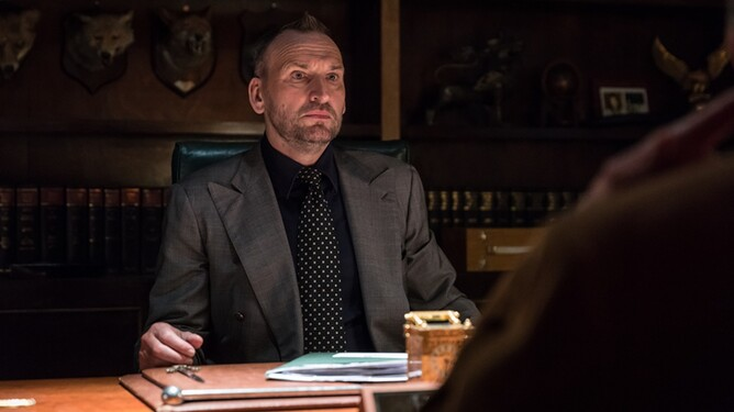 Dead In A Week or your money back - British Comedy - Christopher Eccleston