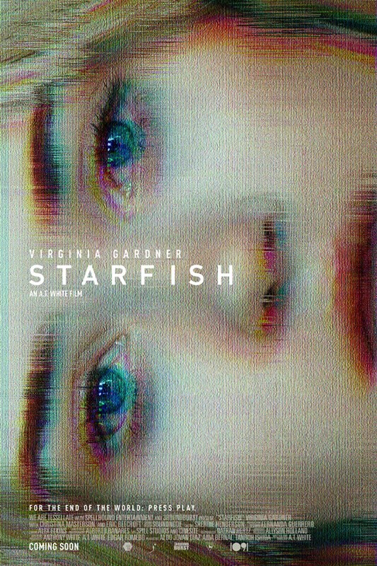 STARFISH - SciFi, Horror, Drama