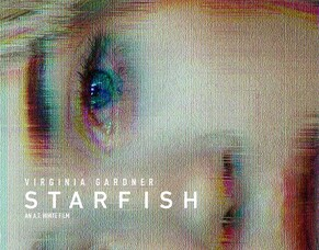 Director Al White Talks About His Indie Film STARFISH & 5 Great British Horror Films.
